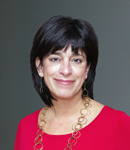 Susan Barros - Executive Administrator
