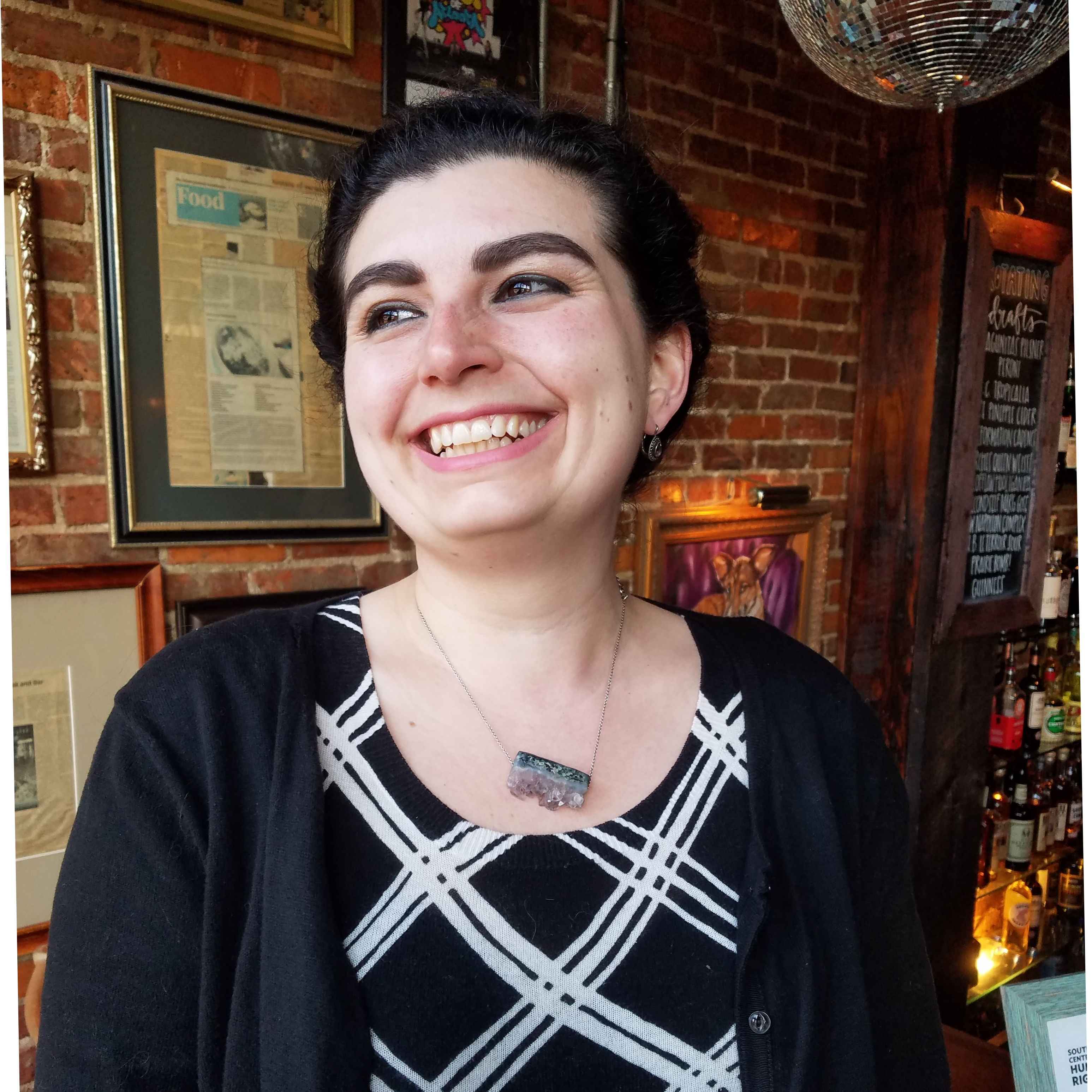 Sarah Kelsey - Mentoring Chair