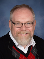 David McDonald - President (Wisconsin)