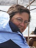 Mary Kircher Roddy, CPA - Representative at Large (Washington)
