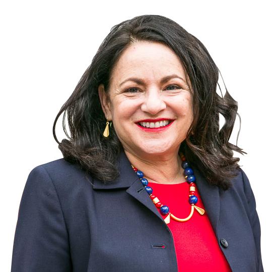 Arlene Cogen - Treasurer / Secretary