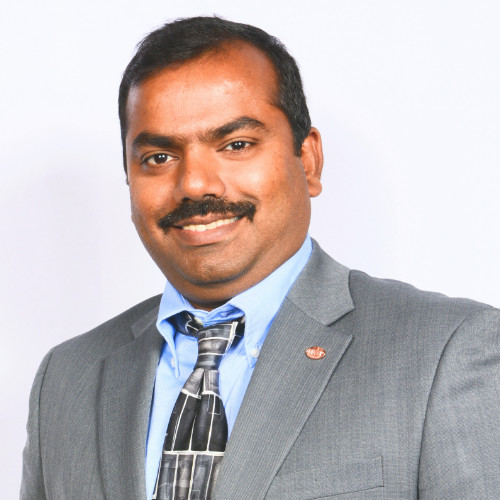 Gopinath Dakshinamoorthy - President & Founding Member