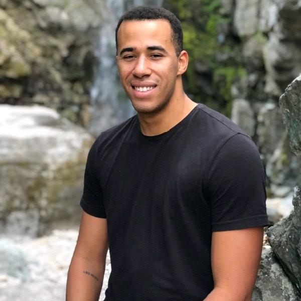 Shaman McClean - Calgary Organizer