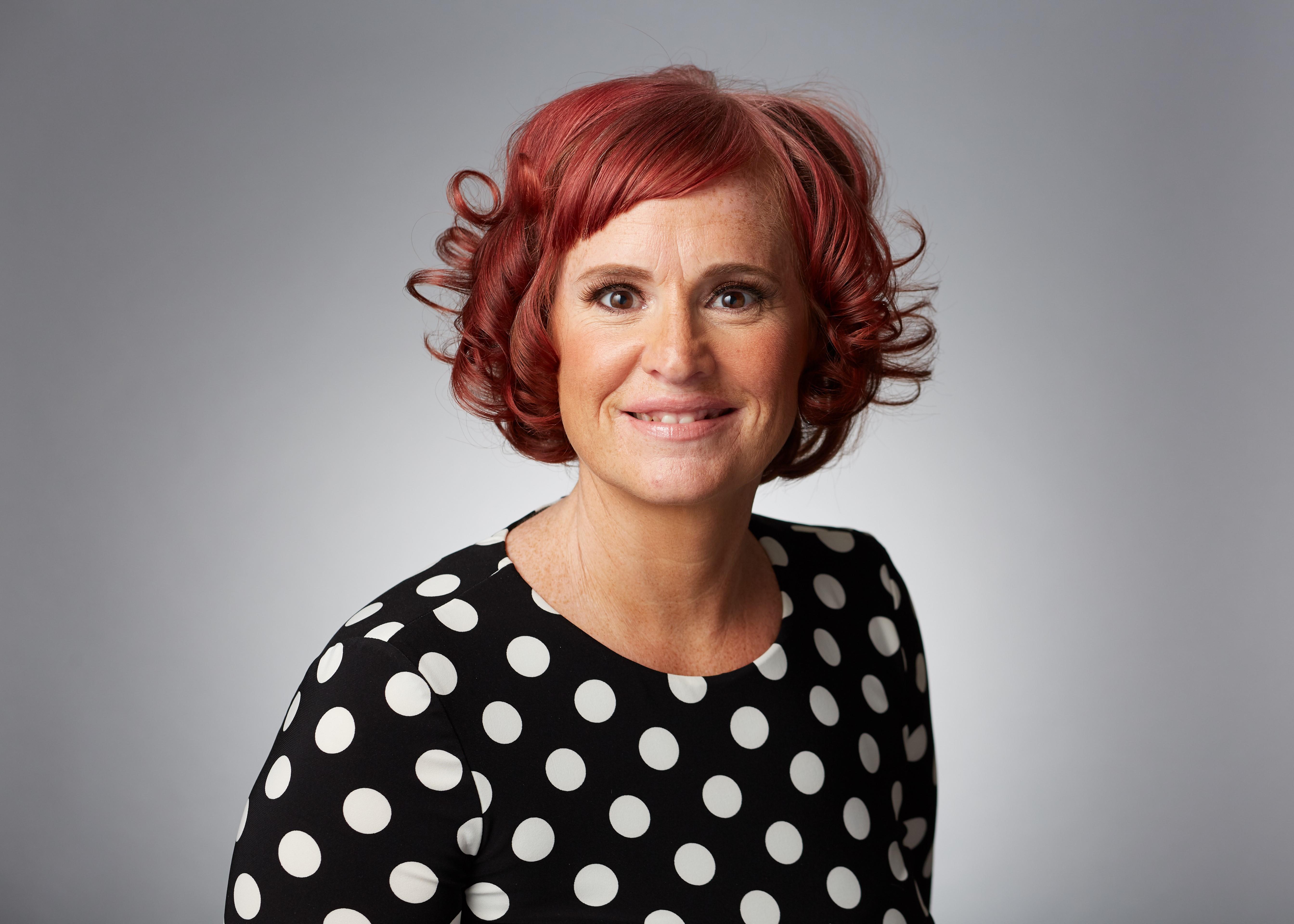 Michele Ross - President