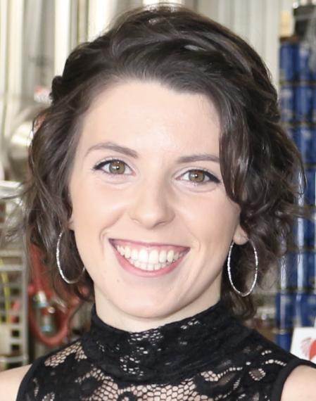 Madi Lacey - Membership & Communications Coordinator