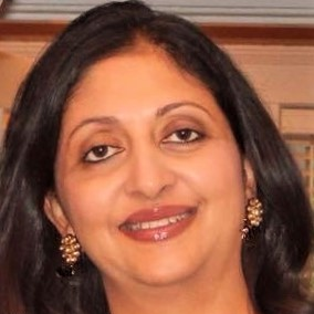 Taruna Banerjee, MPH - Chair Governance and Leadership Committee