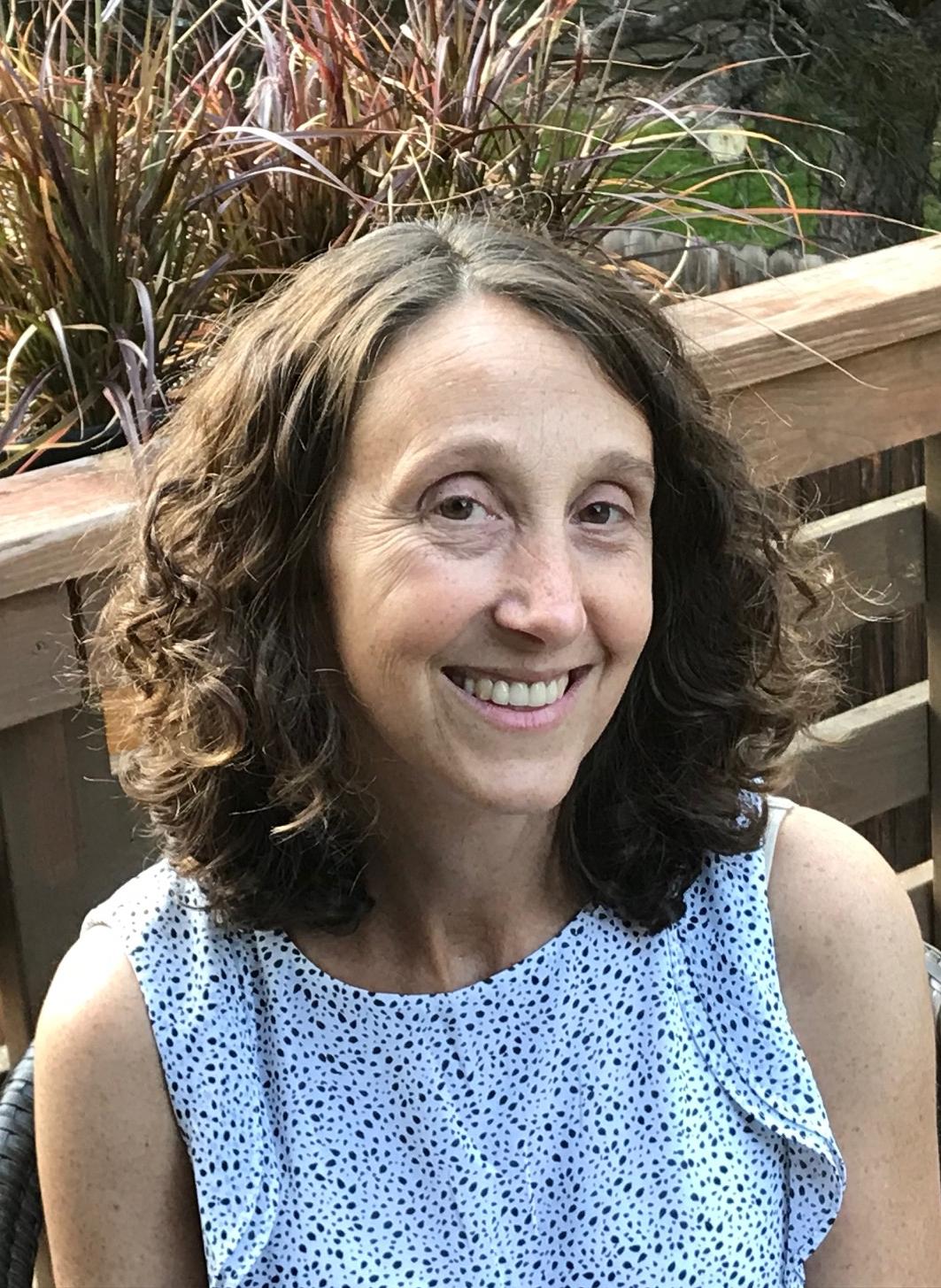 Allison Freedman - Communications