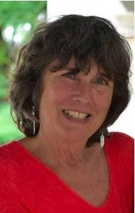 Helene Ballmann Dudley - Advisory Team