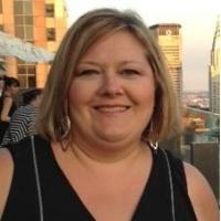 Liz Bunger - Chapter Advisor