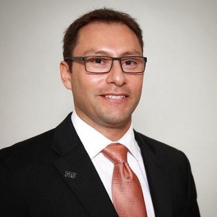 Jose E. Tocasuche - Advisory Team