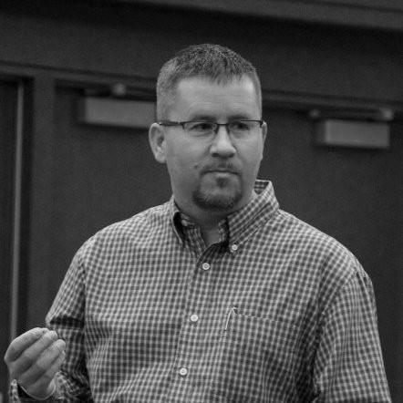 Alex Sykes - VP of Programs