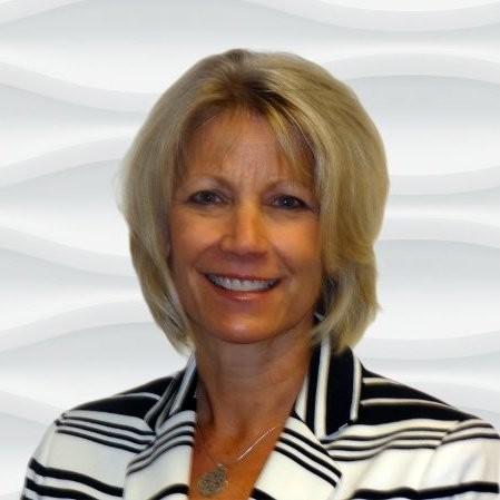 Jenai Makulinski - VP of Finance