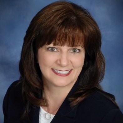Patti Peko - Chapter Advisor