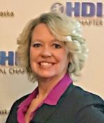 Abbey Clark - VP, Membership