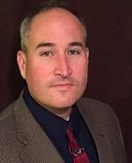 Adam Hohbein - VP, Technology / Webmaster