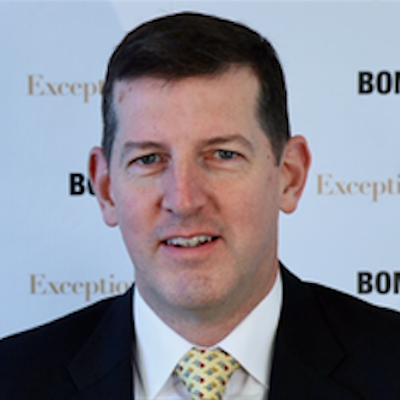 David Vandenberg - Board Member