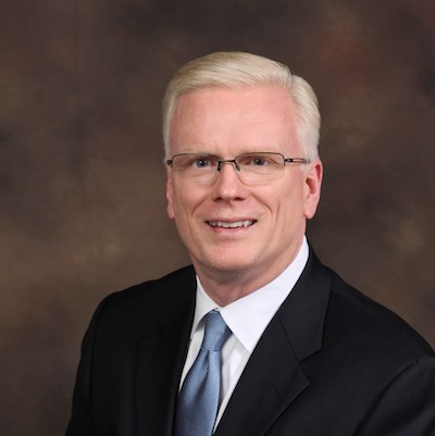 Keith Hayes - Board Member