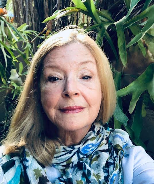 Sally Rowley - Advisory Team