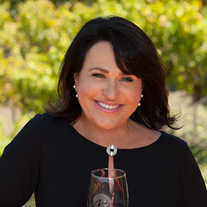 Beatrice Cointreau - Owner & Chief Executive Officer, ByBC Wines