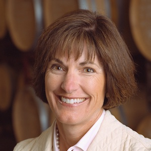 Carolyn Wente - Fourth Generation Winegrower & Chief Executive Officer, Wente Vineyards