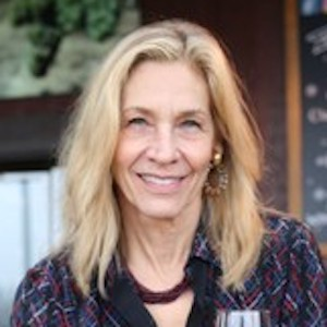 Joy Sterling - Chief Executive Officer, Iron Horse Vineyards