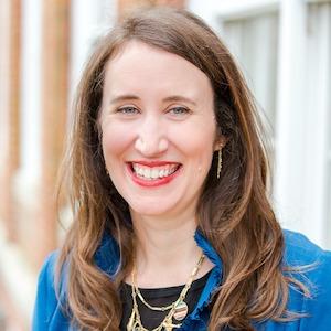 Rebecca Ritz - Founder & Designer, Bauerhaus Design