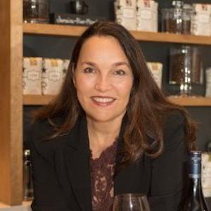 Clarice Turner - Advisory Board, Director, Delicato Family Wines