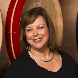 Karen Hunt - President, DAOU Vineyards & Winery