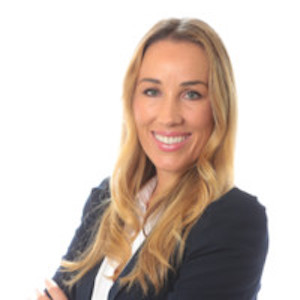 Jessica Kirby - Senior Vice President National Accounts On Premise, Young's Market Company