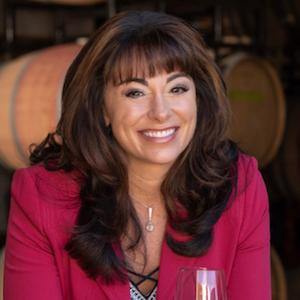 Rita Di Lello - Vice President National Accounts On-Premise, J. Lohr Vineyards & Wines
