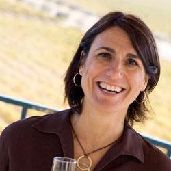 Eva Bertran - Vice President - Marketing, Gloria Ferrer Wines