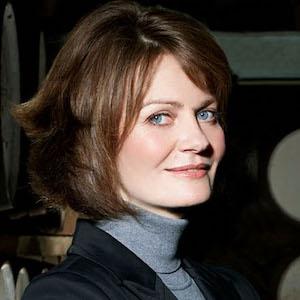 Stephanie MacLeod - Master Blender, John Dewar & Sons, Bacardi