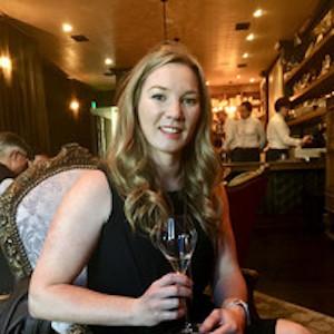 Joanne Wing - Winemaker, Treasury Wine Estates