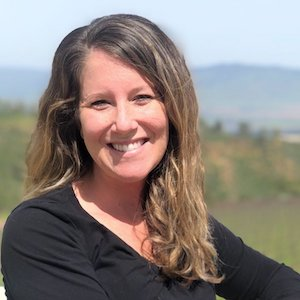 Megan Mccollough - Winemaker (Smith and Hook), Hahn Family Wines