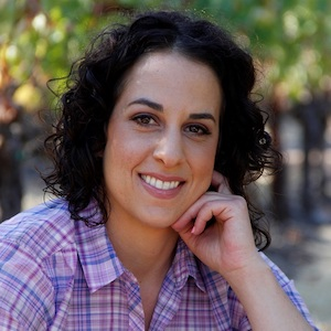 Christine Marchi - Winemaker, Trinchero Family Estates