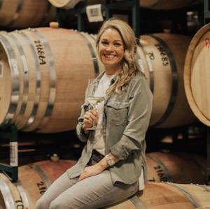 Kamee Knutson, - Winemaker, E. & J. Gallo Winery