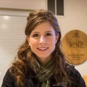 Elizabeth Kester - Winemaker, Wente Family Estates