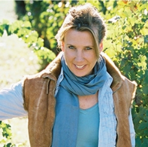 Gina Gallo - Senior Director of Winemaking and Winemaker for Gallo Signature Series, E. & J. Gallo Winery