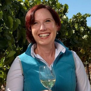 Kristen Barnhisel - White Winemakers, J. Lohr Vineyards & Wines