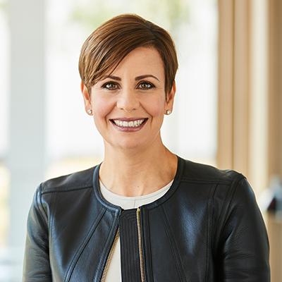 Stephanie Gallo - Chief Marketing Officer, E. & J. Gallo Winery
