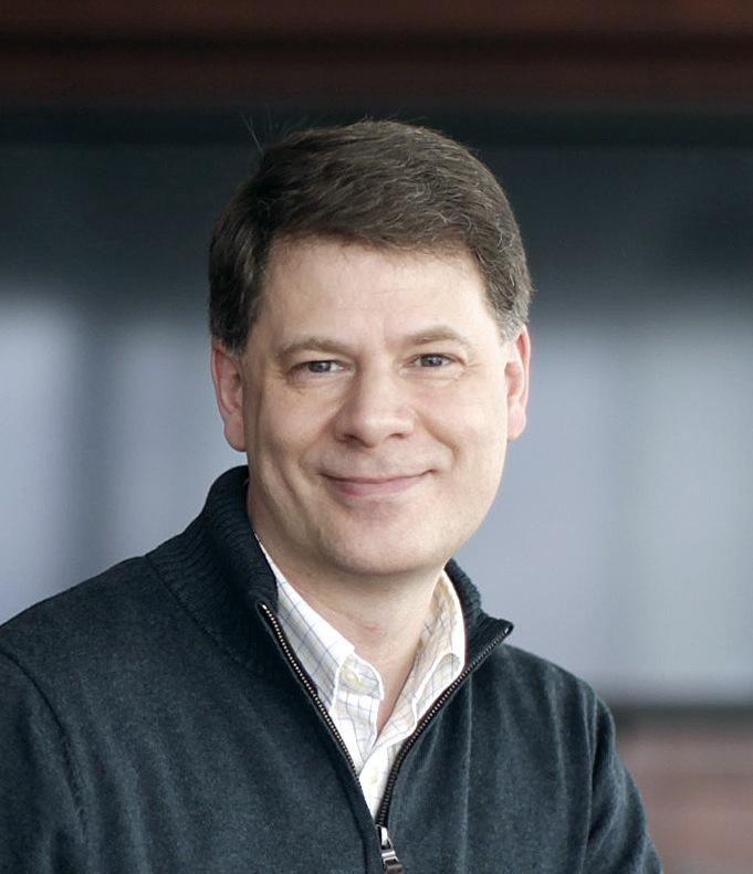 Werner Antweiler - Treasurer