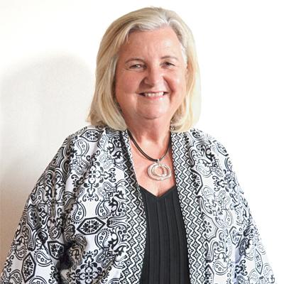 Gayle Piraino - Founder & President, GAP Promo | Certified Women Owned