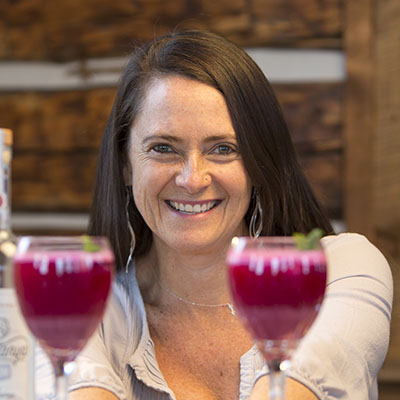 Karen Hoskin - Founder, Montanya Distillers