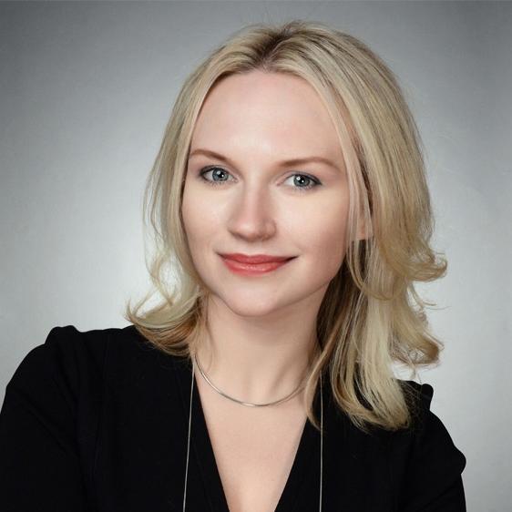 Olga Osminkina-Jones - Chief Innovation, R&D and RTD Officer, Beam Suntory