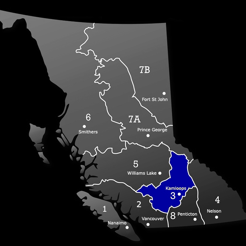 Bryan Goetz - Region 3 - Thompson-Nicola (Kamloops)