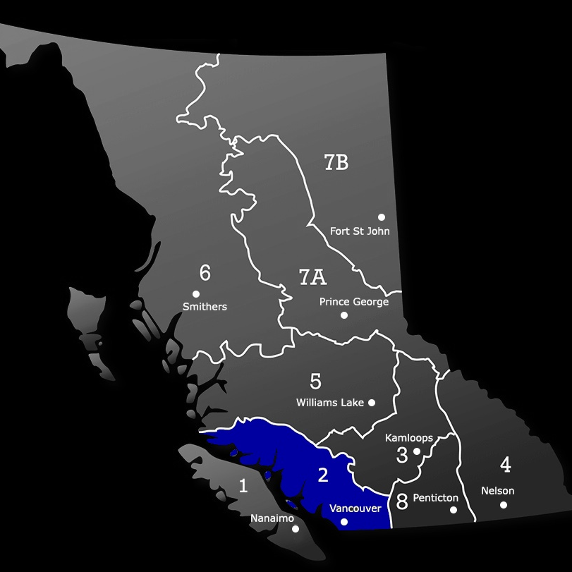 Pete Goudswaard - Region 2 - Lower Mainland (Chilliwack/Abbotsford)
