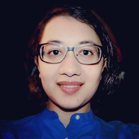 Vatsalaa Jha - Creative Director