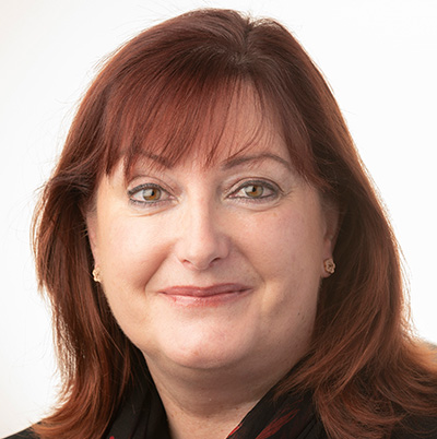 Kerry Christie - Chief People Officer, William Grant & Sons