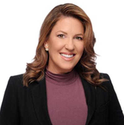 Maylynn Menoud - Chief Marketing Officer, Spiritus Law