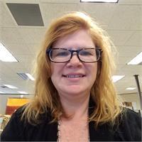 April Monroe - VP Communications